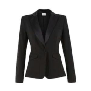 de0aa4c046 Altuzarra x Target Black Tuxedo Jacket
