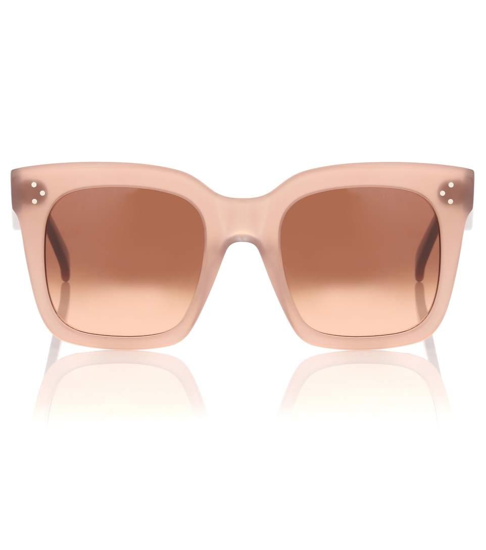 d52c15561d Céline Tilda Square Sunglasses - Meghan s Mirror