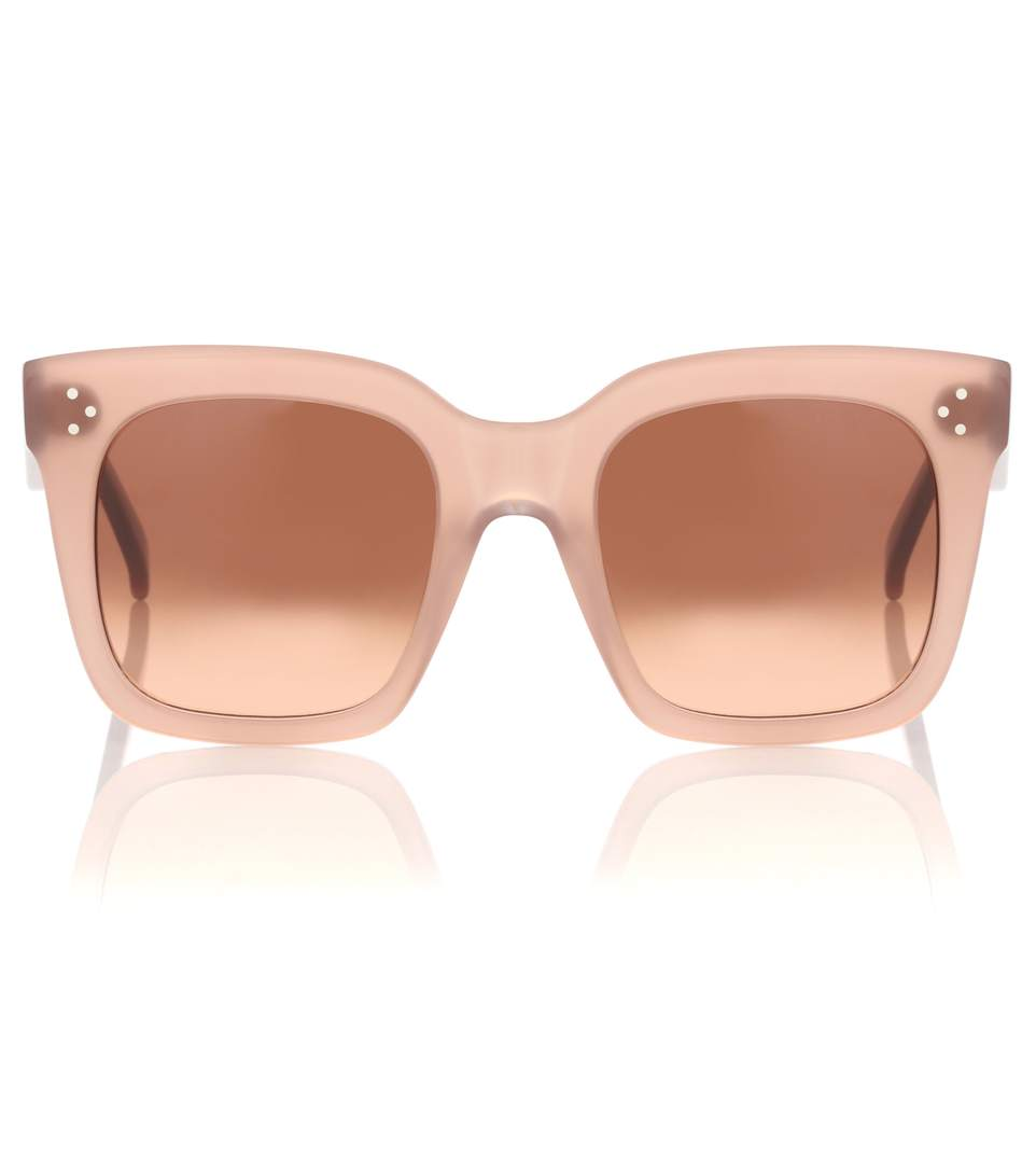 3277ec0da8c8 Céline Tilda Square Sunglasses - Meghan s Mirror