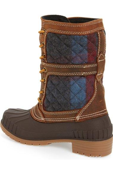 Kamik Sienna Boot For Women Meghan S Mirror