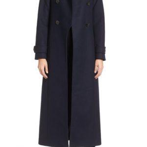 Meghan Markle Mackage Coat