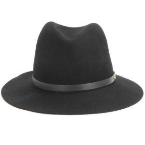 Meghan Markle Rag and Bone Hat Fedora