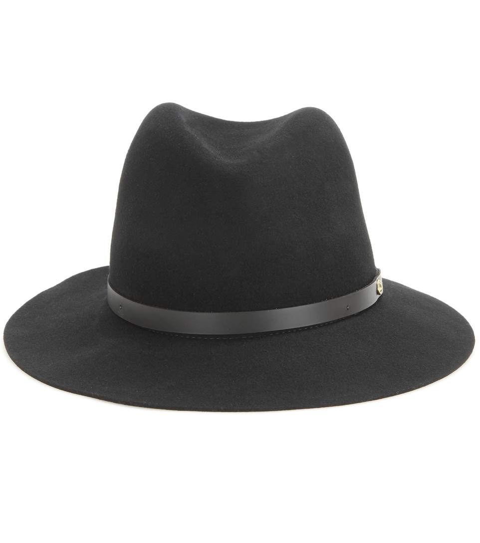 Rag and Bone Wide Brim Fedora - Meghan s Mirror 59780e85e4a