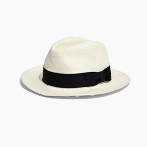 Meghan Markle Jamaica Beach Hat