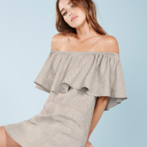 Reformation Tennessee Dress Meghan Markle