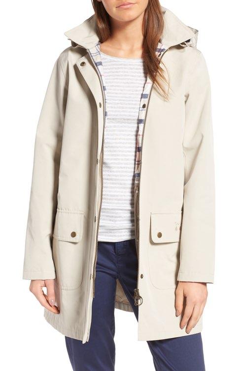 meghan markle barbour jacket
