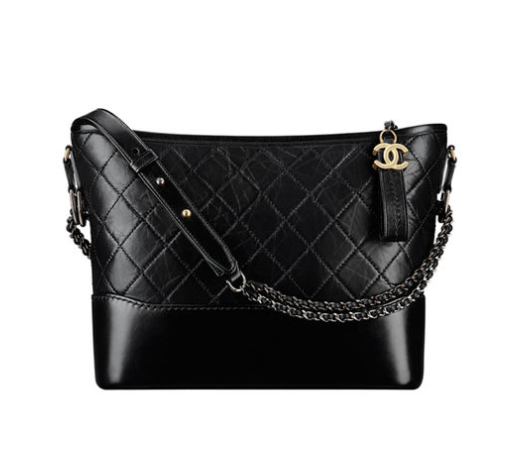 d33edbd8bea2 Chanel Gabrielle Hobo Bag - Meghan's Mirror