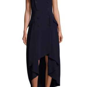 Meghan Markle Polo Dress