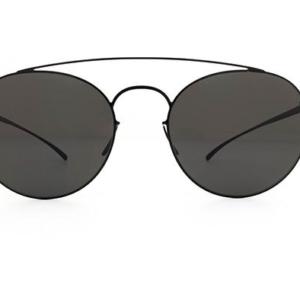 Meghan Markle Black Sunglasses