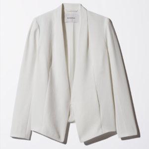 Meghan Markle Polo Jacket