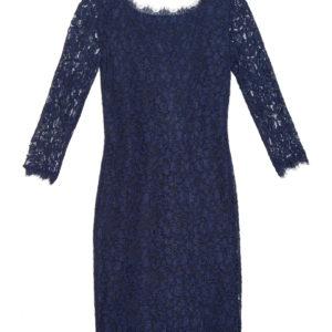 DVF Zarita Dress Meghan Markle