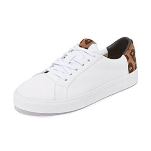 Meghan Markle Leopard Print Shoes