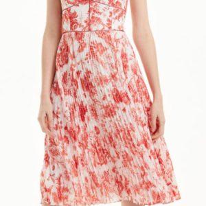 Meghan Markle Club Monaco Dress
