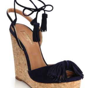 Meghan Markle Polo Heels