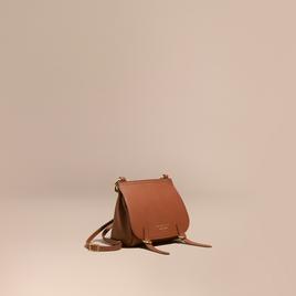 Meghan Markle Brown Burberry Bag