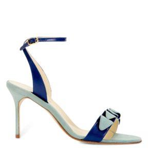 f1faf322592 Sarah Flint Anne High Heeled Sandals