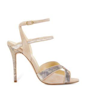 29a2d74664e Sarah Flint Maggie High Heels. Shop · Meghan Markle Blue Sandals