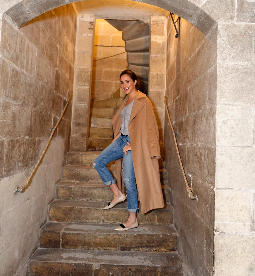 Stylist Saturday Visiting Meridiana Wine Estate With