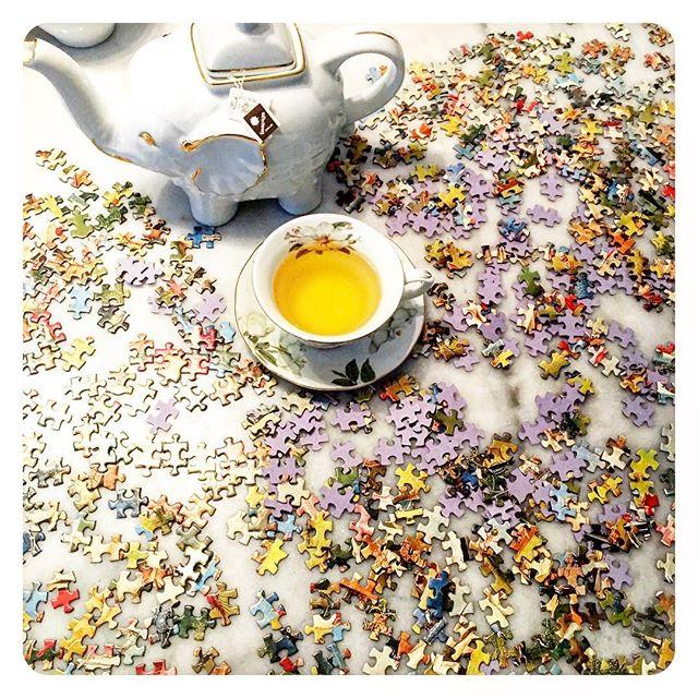 Meghan Markle Elephant Teapot