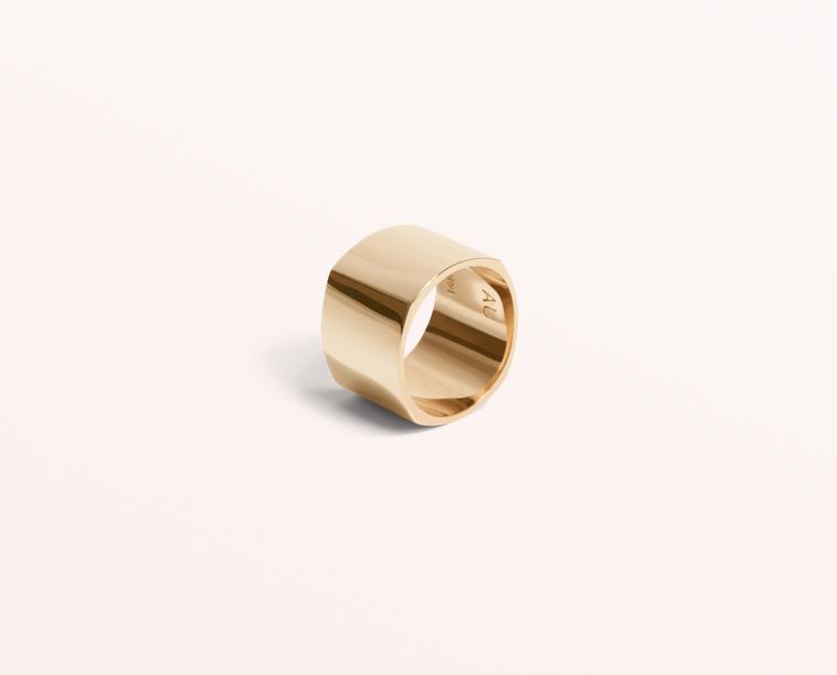 5815f6bdf99572 AUrate New York Geometric Square Ring - Meghan's Mirror