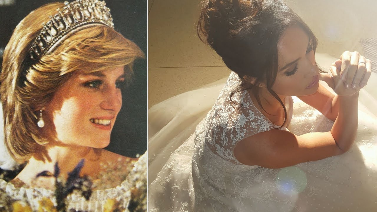 Meghan Markle S Tiara For The Royal Wedding Which One Will She