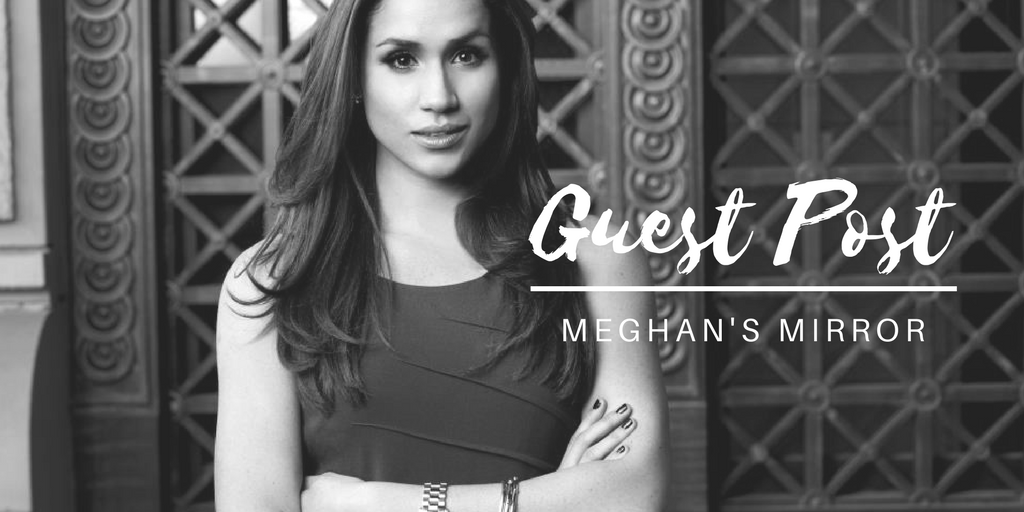 Who would play Meghan Markle in Netflix's The Crown? - Meghan's Mirror