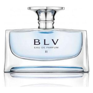 Meghan Markle Perfume Bvlgari Blu II