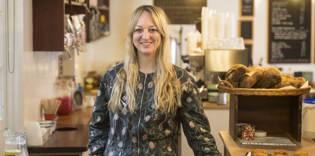 Royal Wedding Cake Recipe Claire Ptak
