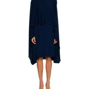 38114916c Stella McCartney Cape Front Dress - Meghan s Mirror
