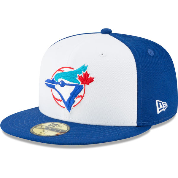 size 40 e1dfb b455d Toronto Blue Jays New Era Baseball Hat - Meghan's Mirror