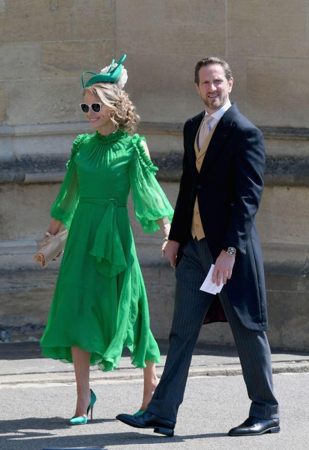 Royal Wedding Guest Style Meghan S Mirror