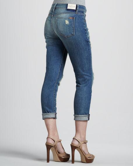 Sinclair Denim Brooks Boyfriend Jeans