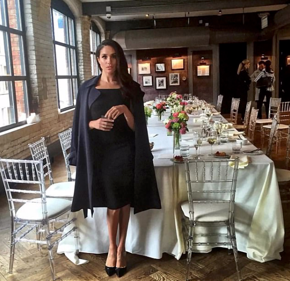 Gallery Meghan Markle Best Fashion Moments On Suits: Meghan Markle's Best Under $100