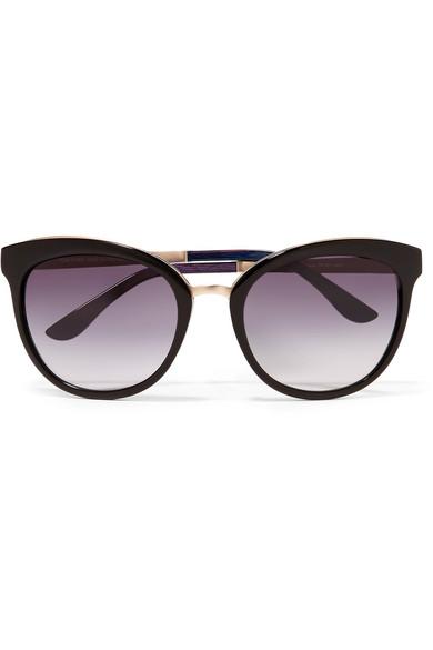 9affd84badc Tom Ford Cat-Eye Sunglasses - Meghan s Mirror