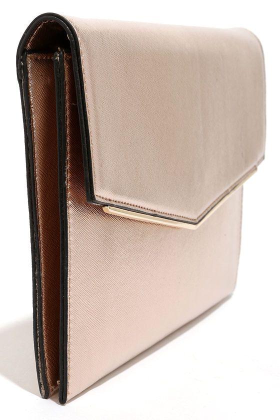 2ca8f4440e2 Lulus Starlit Clutch - Meghan s Mirror