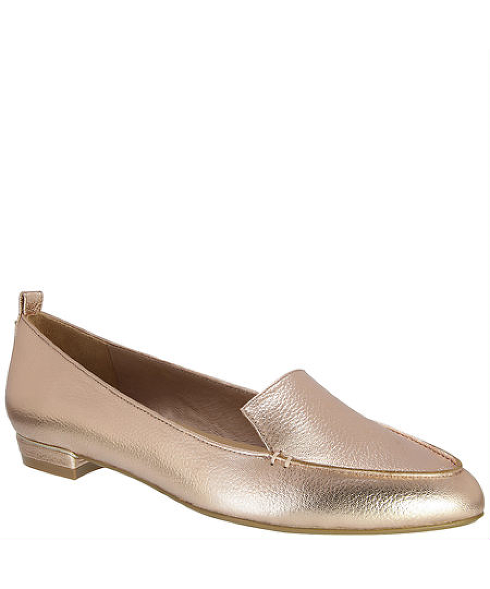 c6928949fee Nina Shoes Quay Slip-On Loafer - Meghan s Mirror