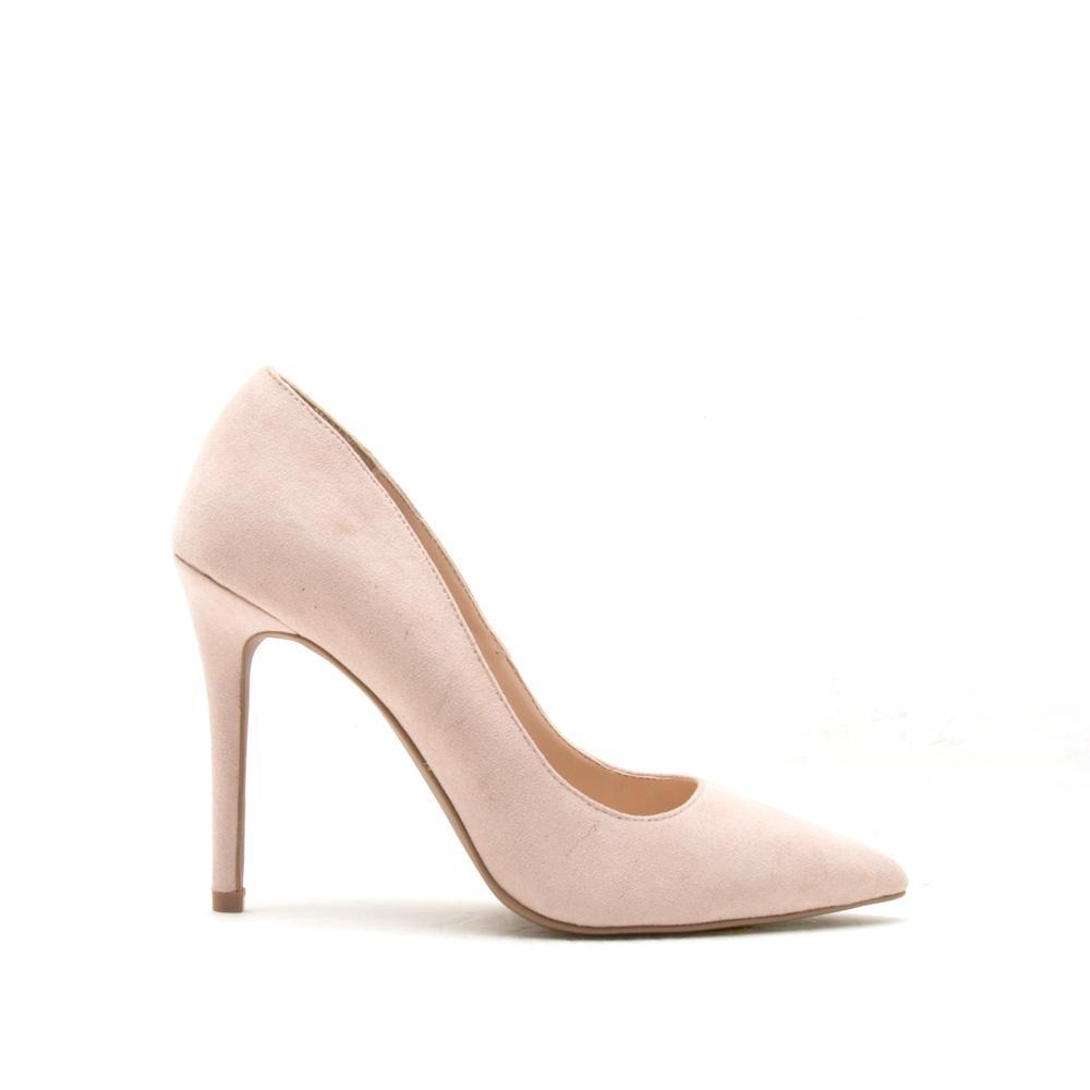 ab6c1965efc Custom Christian Dior Suede Heels - Meghan's Mirror