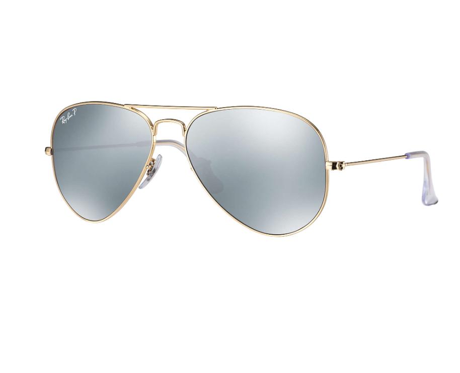 Ray-Ban RB3025 Aviator Sunglasses - Meghan s Mirror a726e88dfed9