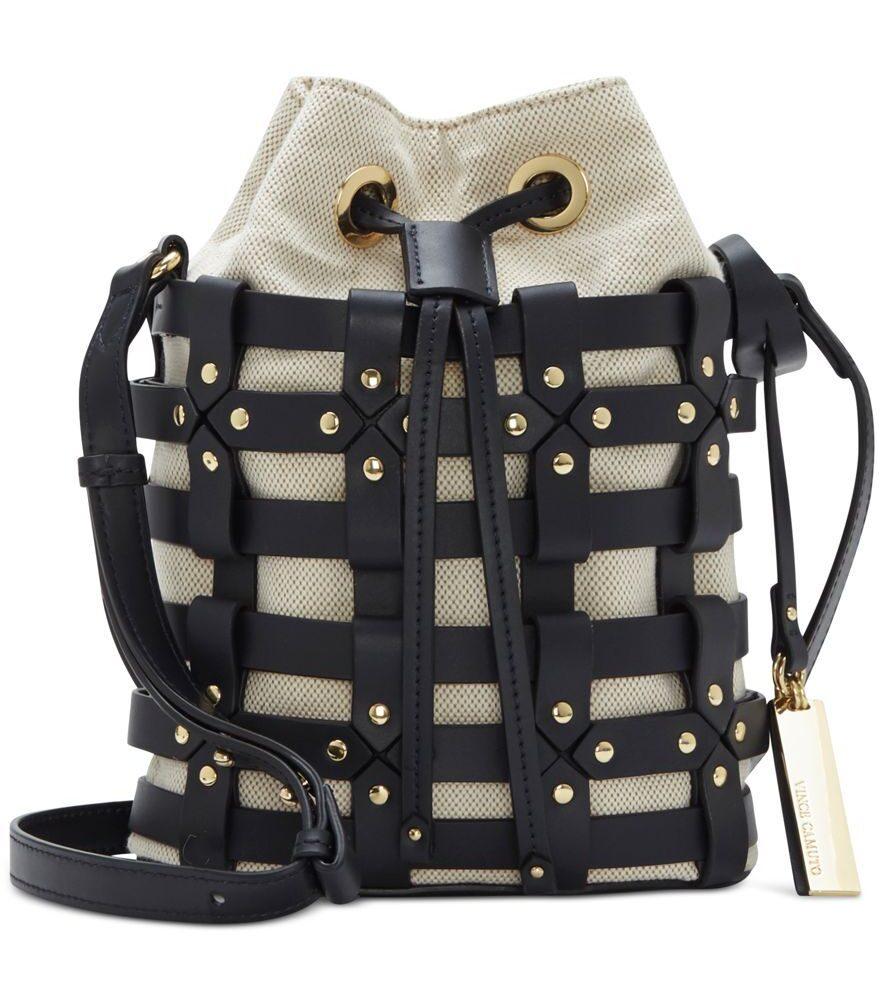 331e3561b Vince Camuto Klay Mini Bucket Crossbody Bag