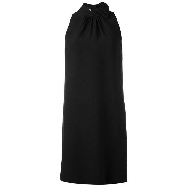 1901cb6abe28 Prada Bow-Neck Dress - Meghan s Mirror