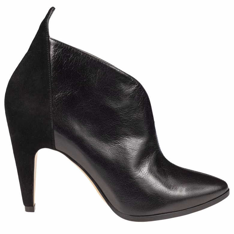 Givenchy Slip-On Ankle Boot - Meghan s Mirror c586e2ff01754