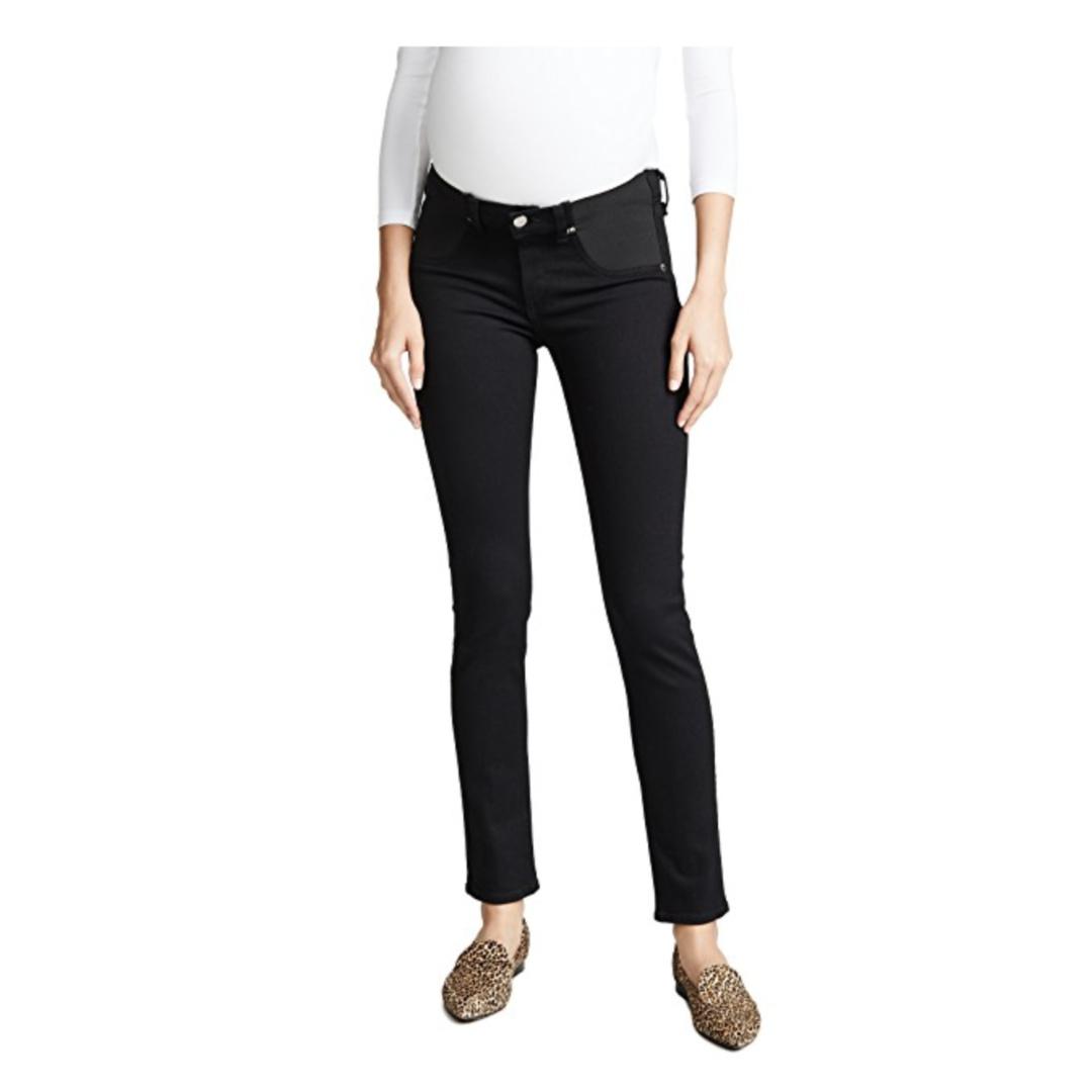 b5489243d69df Rag Bone Maternity Jeans Meghan S Mirror. Rag Bone Jean Dark Skinny  Maternity Jeans