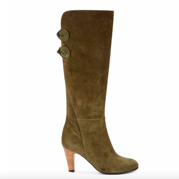Meghan Markle Sarah Flint Marina Boots