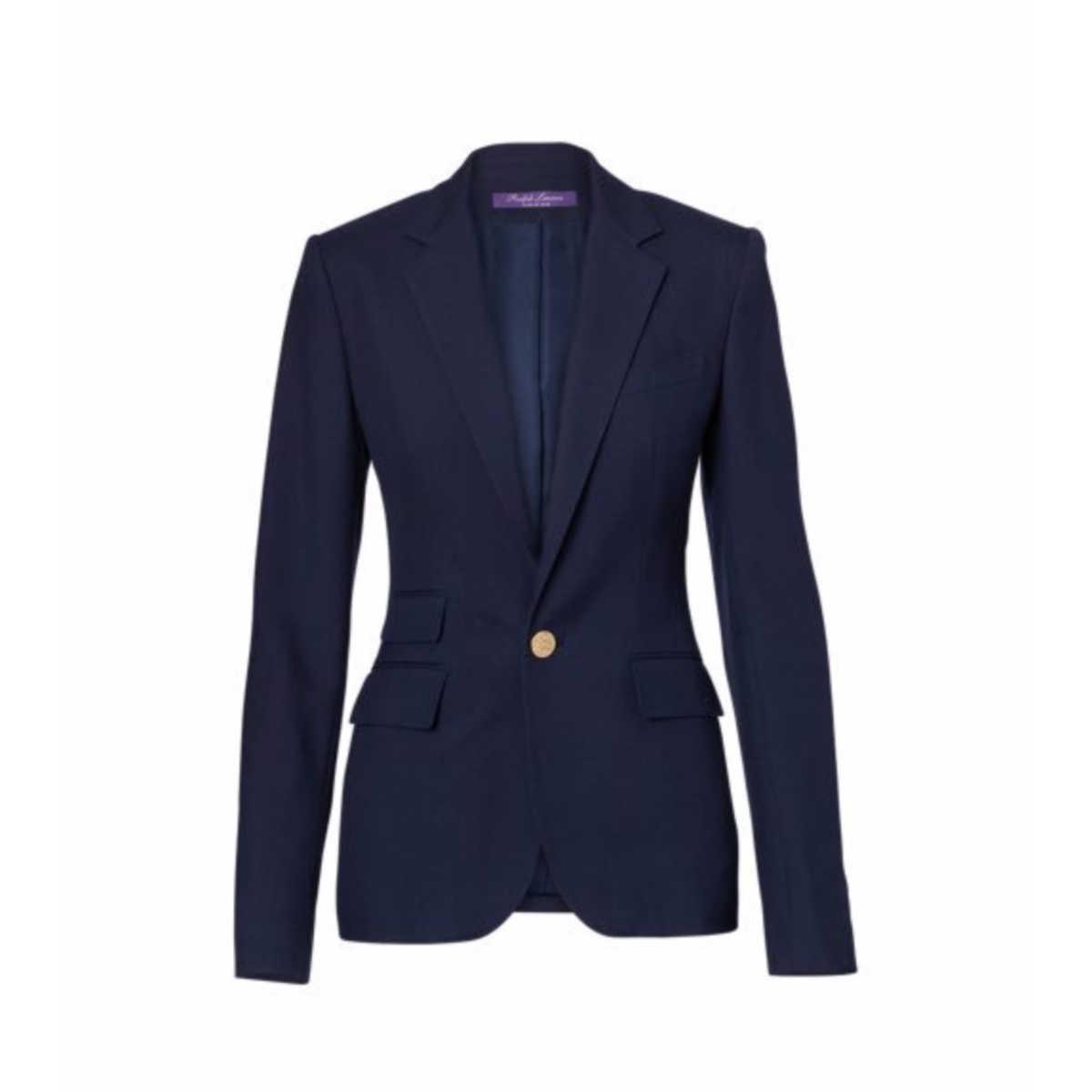 320f1de5e875 Ralph Lauren  Parker  Cashmere Jacket - Meghan s Mirror