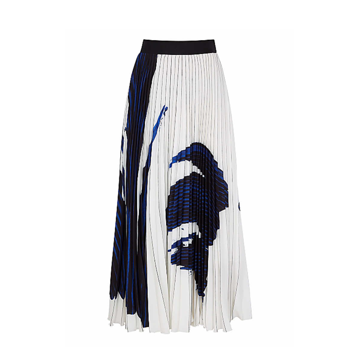 Hugo Boss 'Vesplisa' Pleated Skirt