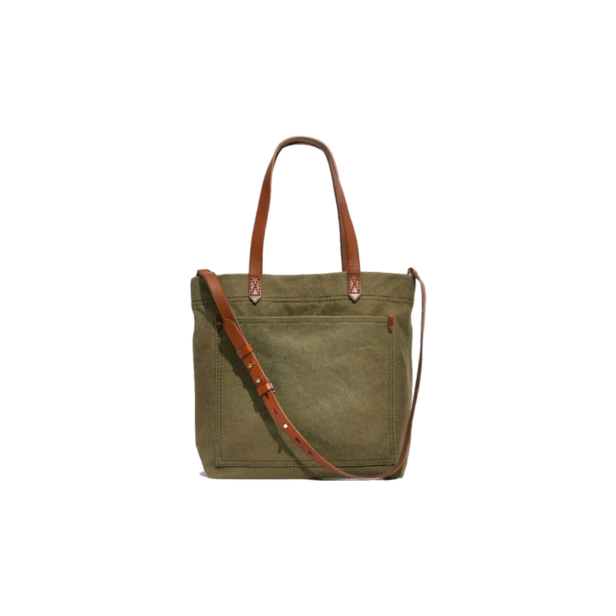 Madewell The Canvas Transport Tote Meghan S Mirror