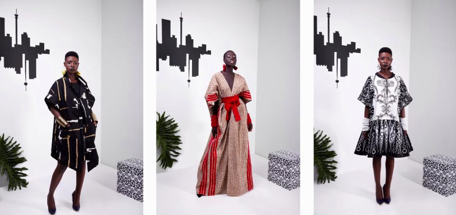 Meghan Markle South African Designer Mantsho