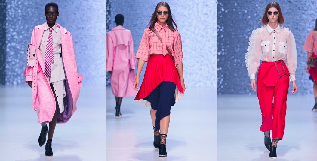 Meghan Markle South African Designer Thebe Magugu